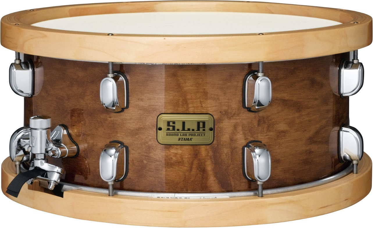 "Fotografie Tama 14"" x 6,5"" Sound Lab Project Studio Maple"
