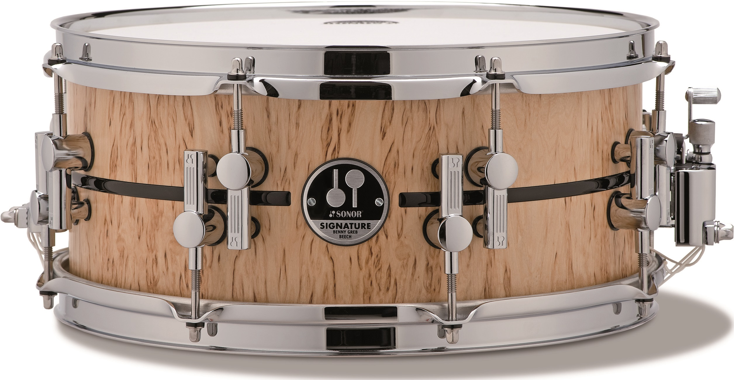 "Sonor 13"" x 5,75"" Signature Series Benny Greb"