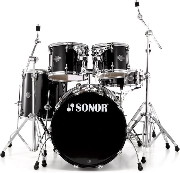 Sonor Select force Studio Set Piano black