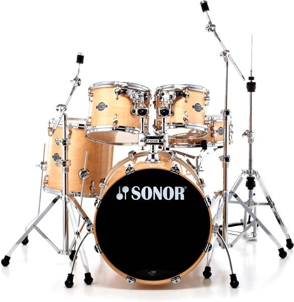 Sonor Select force Studio Set Natural maple
