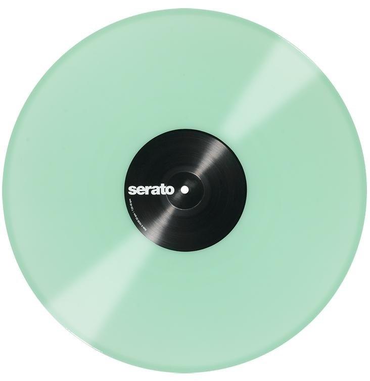 Rane Serato Performance vinyl GLOW