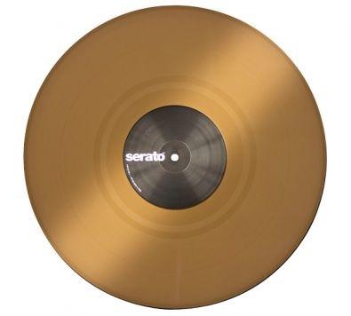 Rane Serato Performance vinyl BRWN