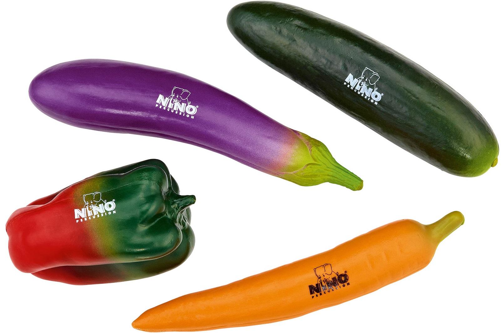 NINO NINOSET101 Vegetables