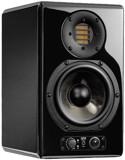 Fotografie ADAM Audio ARTist 5 Black
