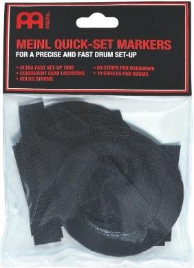 Meinl MQSM Quick Set