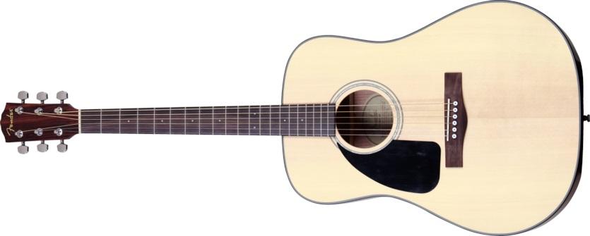 Fender CD-100 LH NA