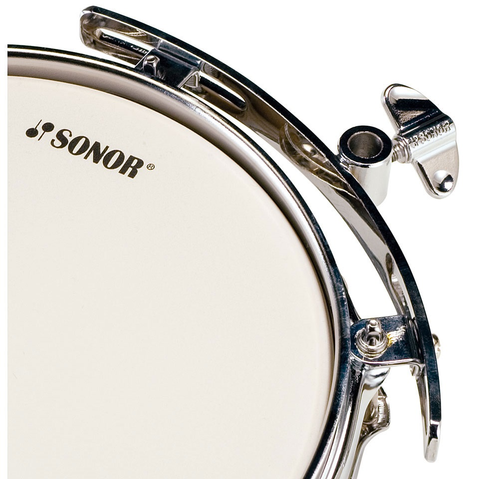 Fotografie Sonor JTH Jungle Snare Holder