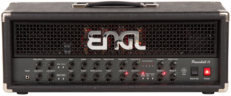Fotografie Engl Powerball 2 E645/2