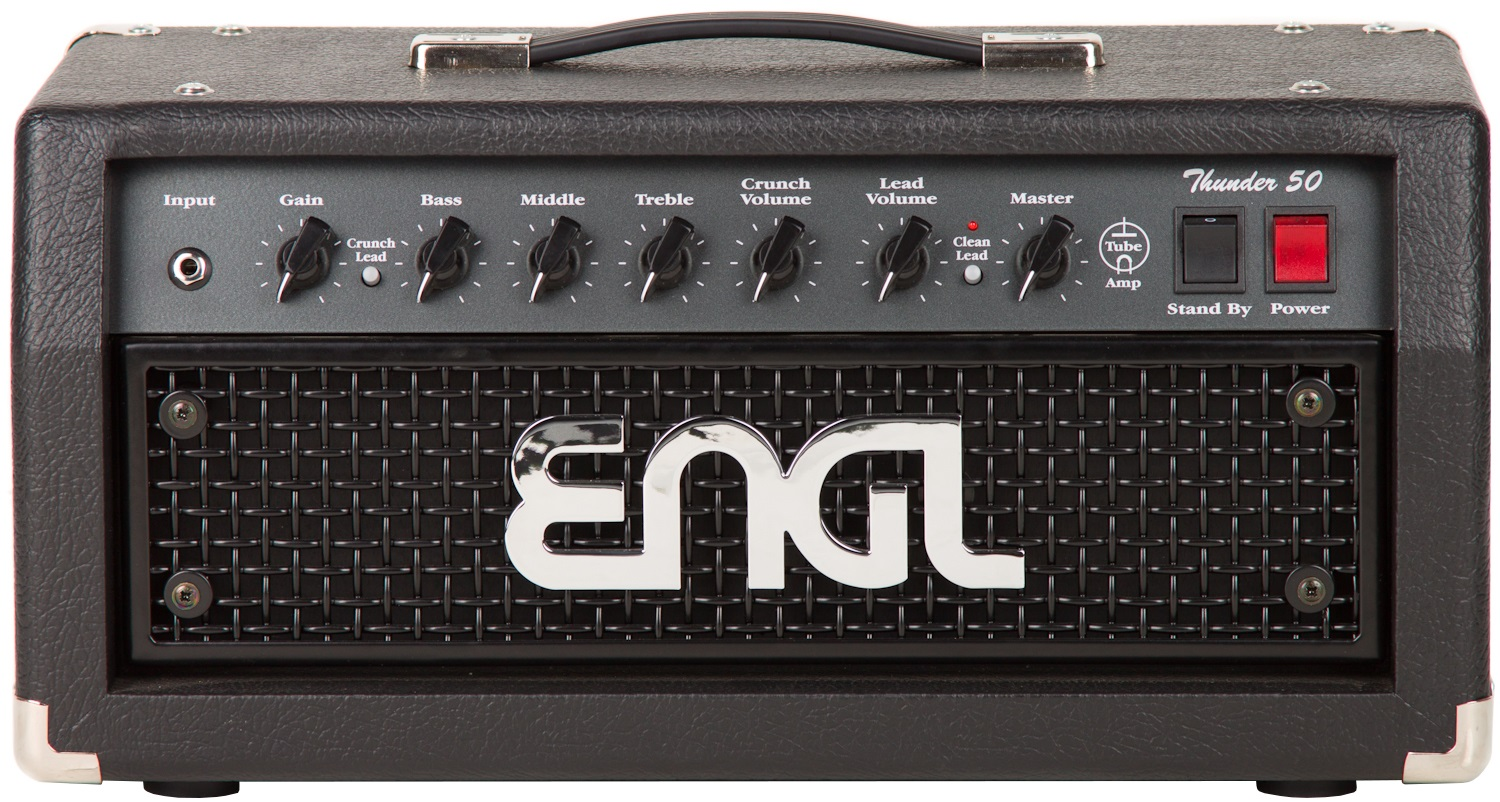 Engl Thunder Head E325