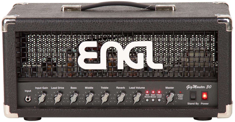 Fotografie Engl Gigmaster 30 Head E305