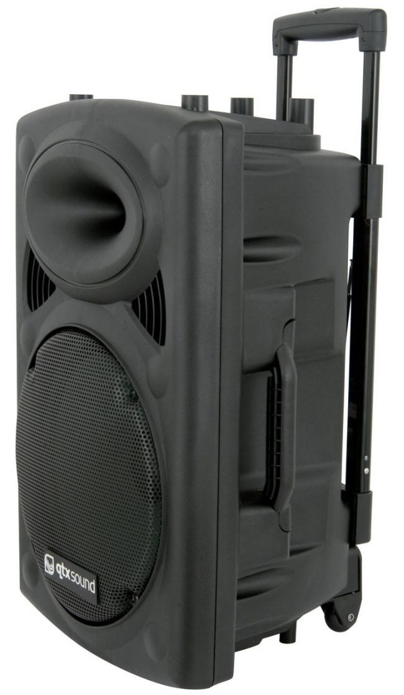 Qtx QR-12 Portable PA