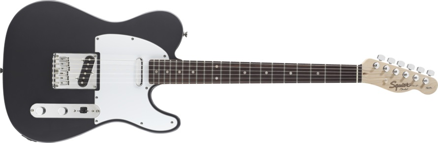 Fender Squier Affinity Telecaster RW GMG