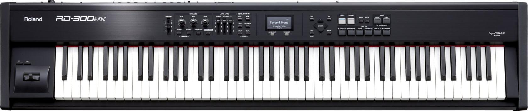 Roland RD-300 NX