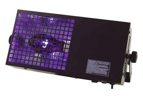 Eurolite UV Black Floodlight 230V/400W