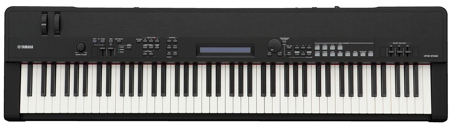 Yamaha CP-40