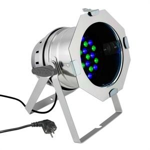 CAMEO LED PAR64 RGB 36x3 SL