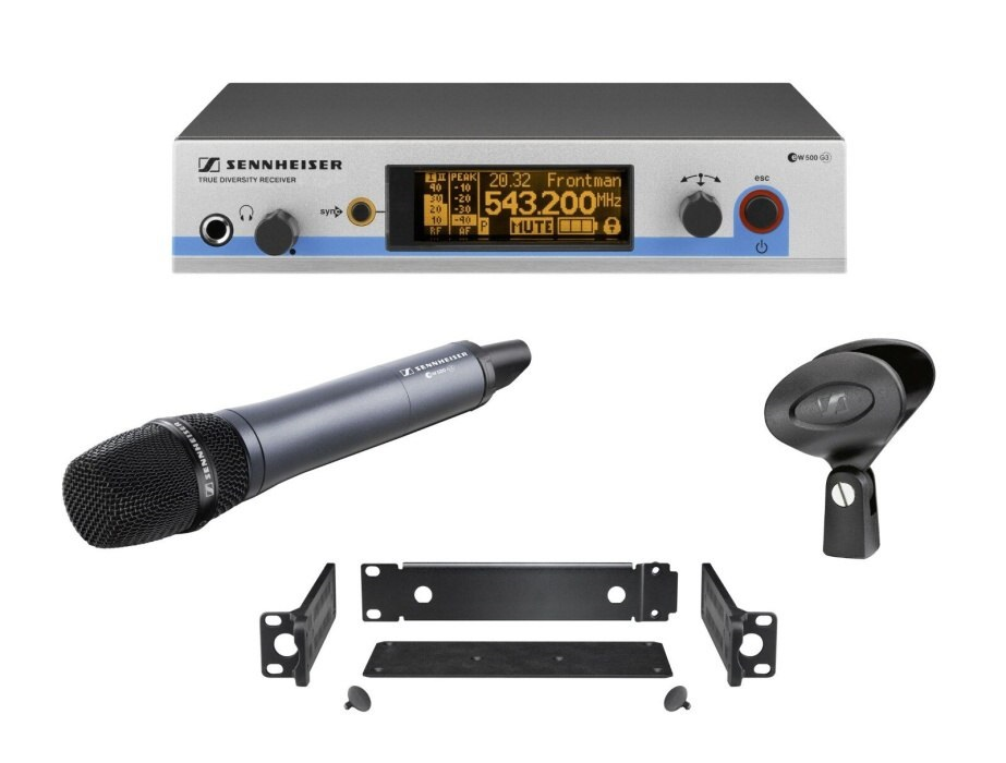 Sennheiser EW 500-965 G3-G