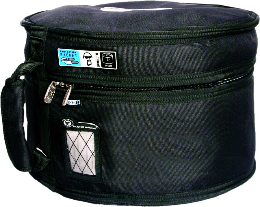 """Protection Racket 8"""" x 8"""" PowerTom Case with RIMS"""