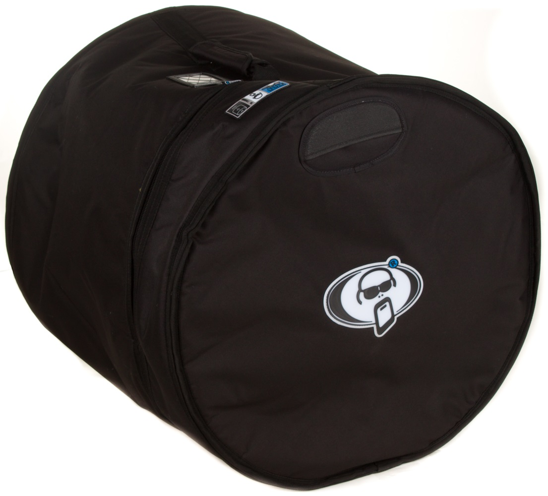 "Protection Racket 22"" x 18"" Bass Drum Case"