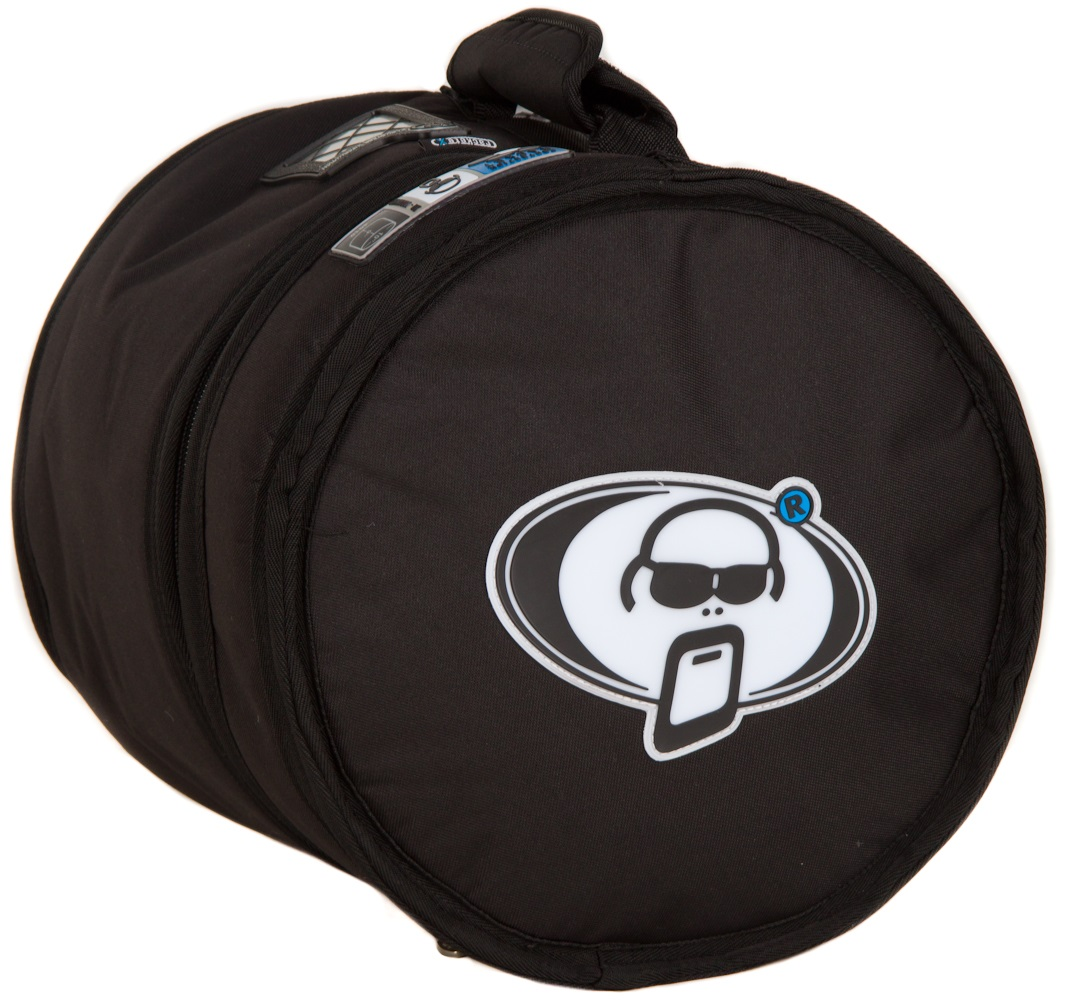 "Protection Racket 10"" x 9"" PowerTom Case with RIMS"