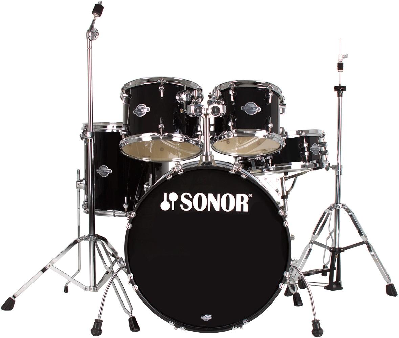 Fotografie Sonor Force Smart Studio Set Black
