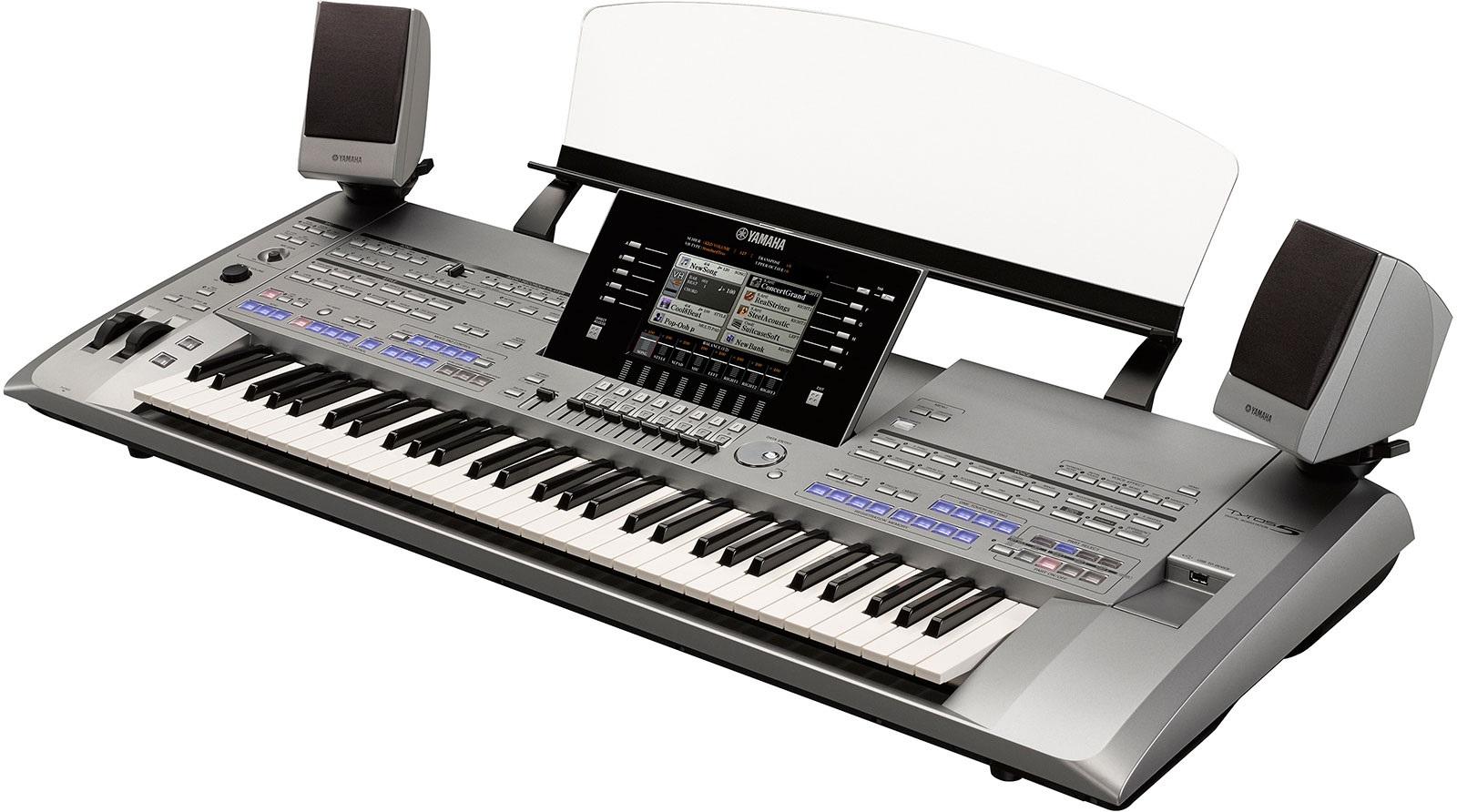 Yamaha TYROS 5 61 XL
