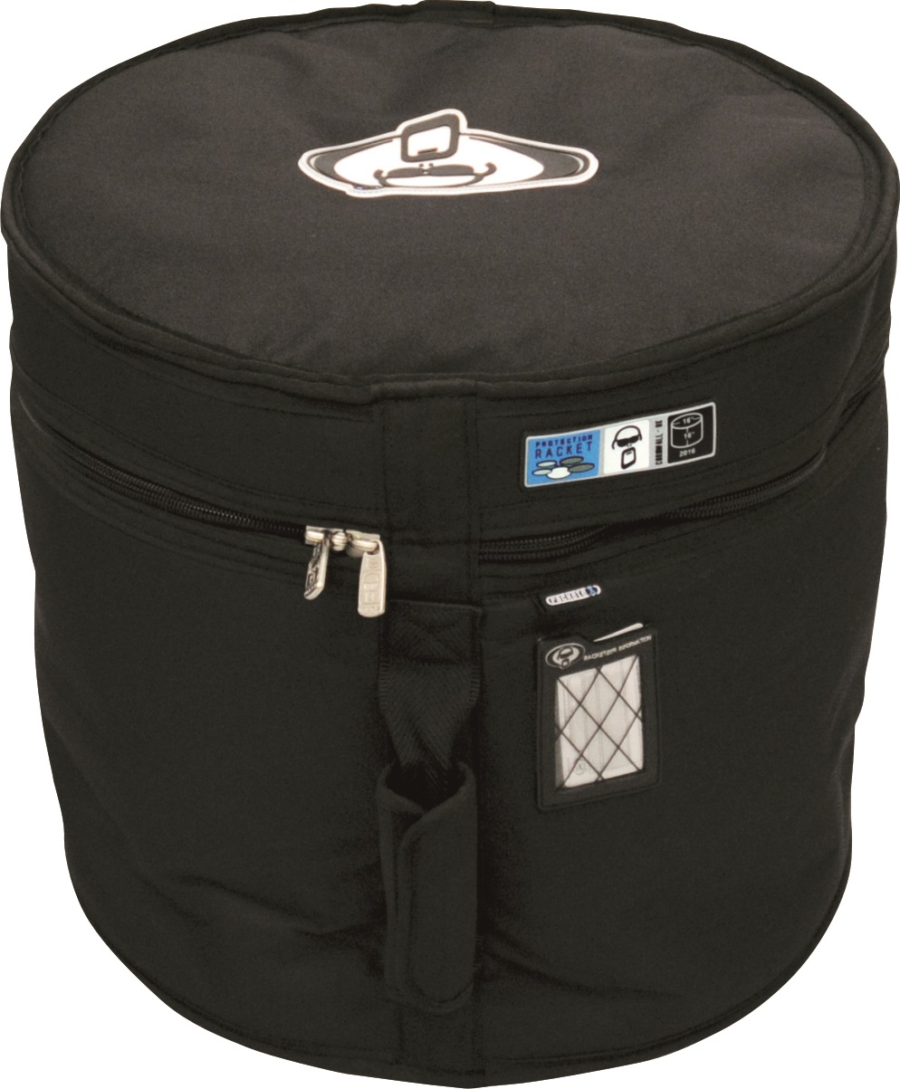 "Protection Racket 14"" x 14"" Floor Tom Case"