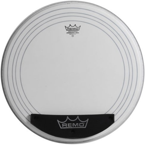 "Remo 20"" Power Sonic Coated"