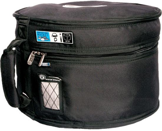 "Protection Racket 10"" x 8"" Standard Tom Case with RIMS"