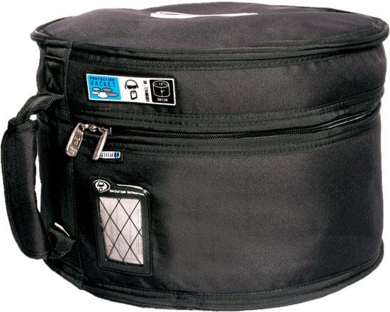 "Protection Racket 15"" x 12"" Standard Tom Case with RIMS"
