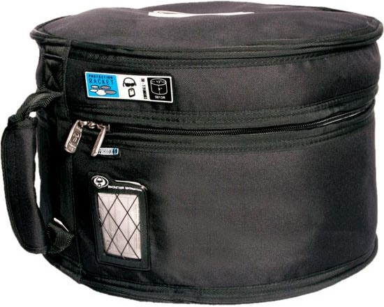 "Protection Racket 15"" x 13"" PowerTom Case with RIMS"