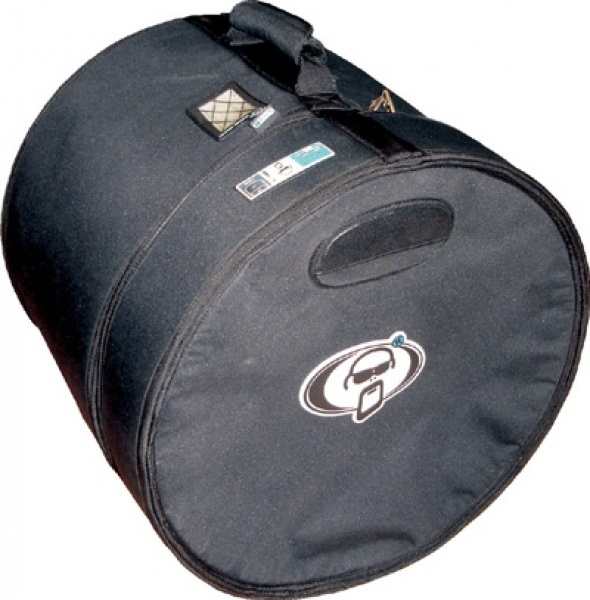 "Fotografie Protection Racket 18"" x 14"" Bass Drum Case"