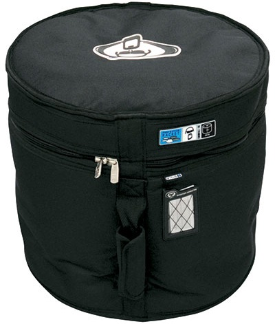 "Protection Racket 18"" x 16"" Floor Tom Case RIMS"