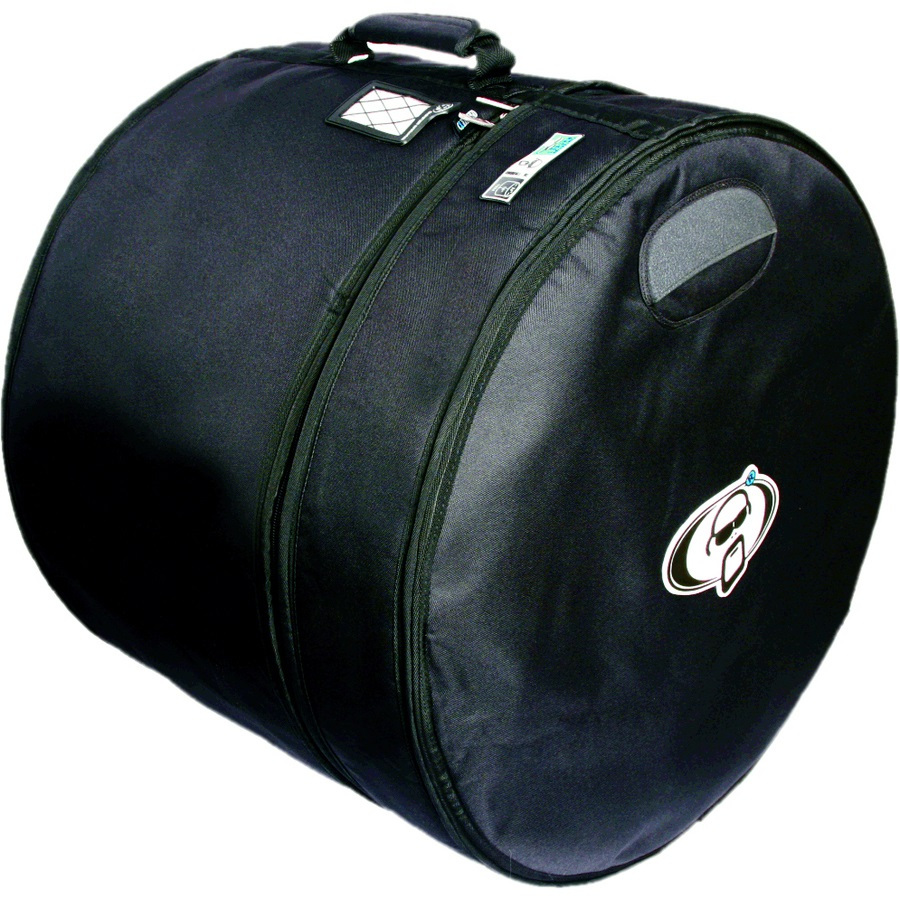 "Protection Racket 22"" x 17"" Bass Drum Case"
