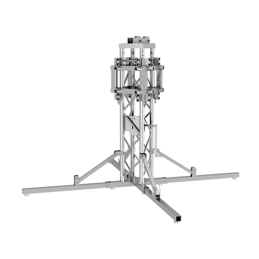DURATRUSS DT 34-Flex Tower