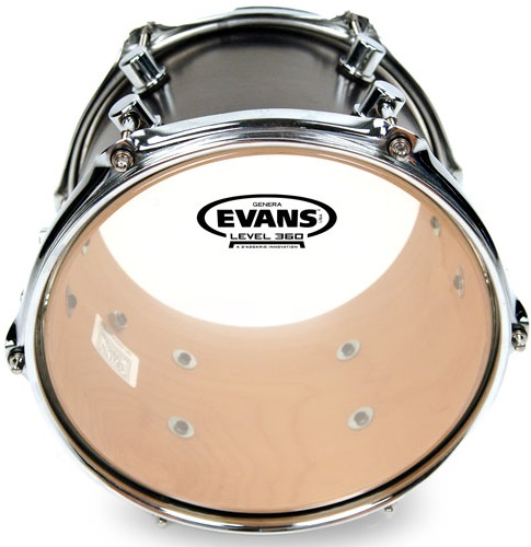"Evans 15"" Genera Resonant"