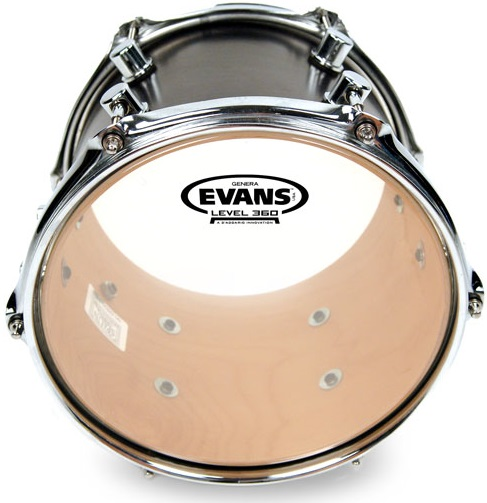 "Evans 18"" Genera Resonant"
