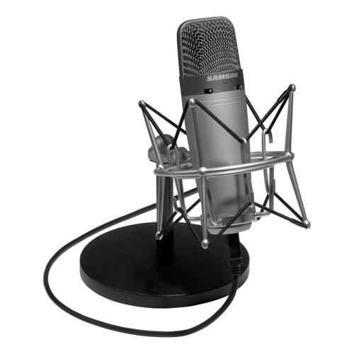 Samson C03U Recording pack