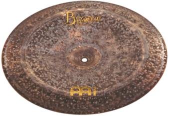 "Meinl 16"" Byzance Extra Dry China"