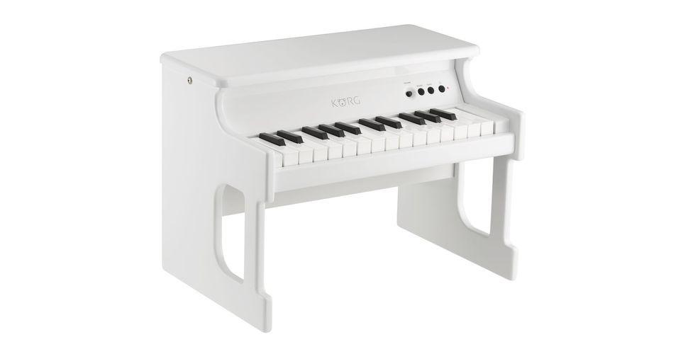 Korg Tiny Piano WH