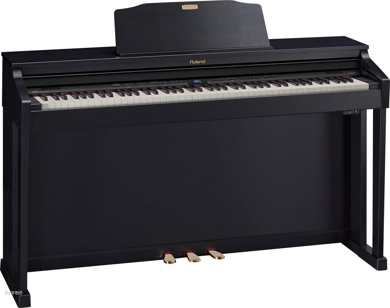 Roland HP-504 CB