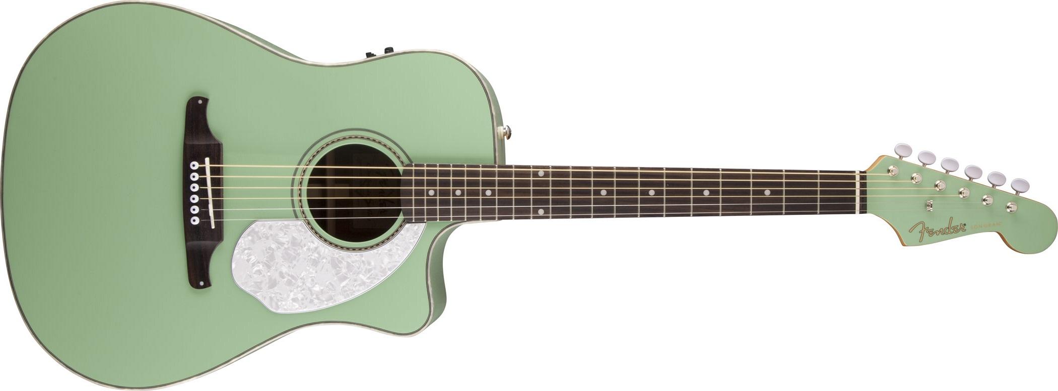 Fender Sonoran SCE SG