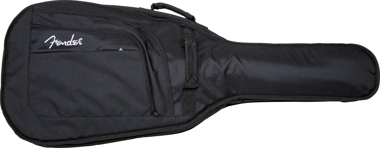 Fender Urban Series, Stratocaster®/Telecaster® Gig Bag