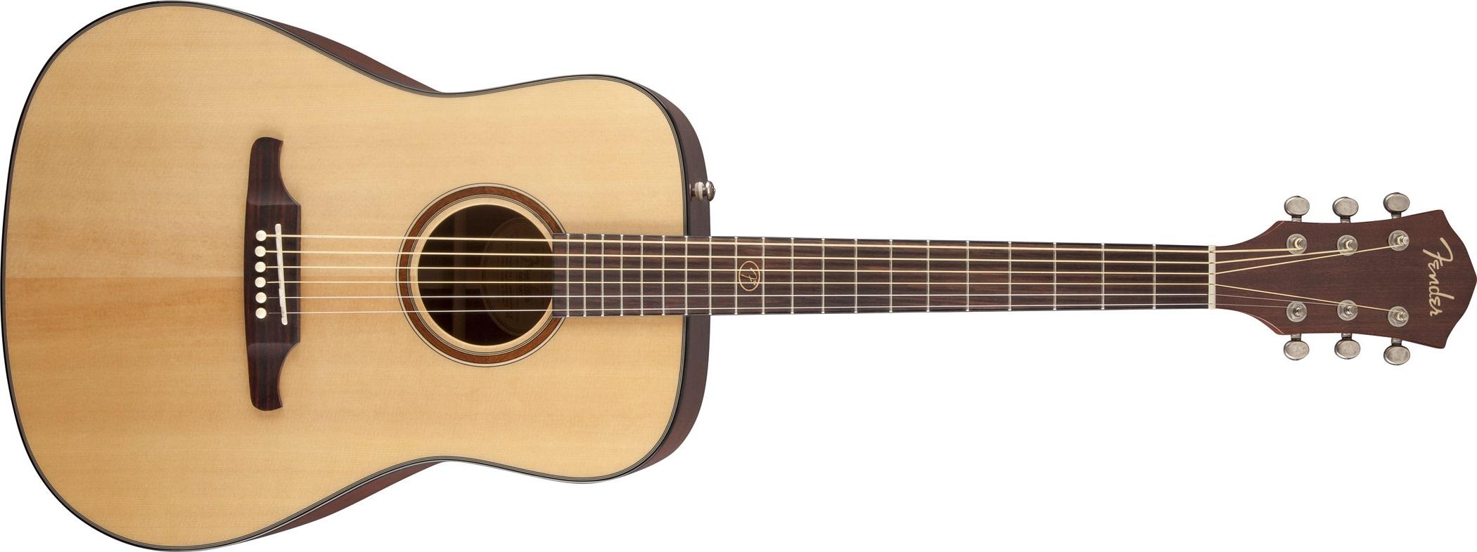 Fender F-1000