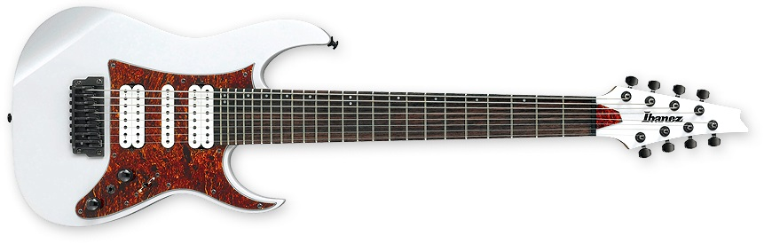 Ibanez TAM 10 WH