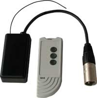 HAZEBASE Base Radio Remote Control