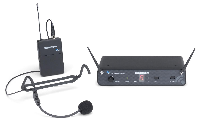 Samson Concert 88 Headset D