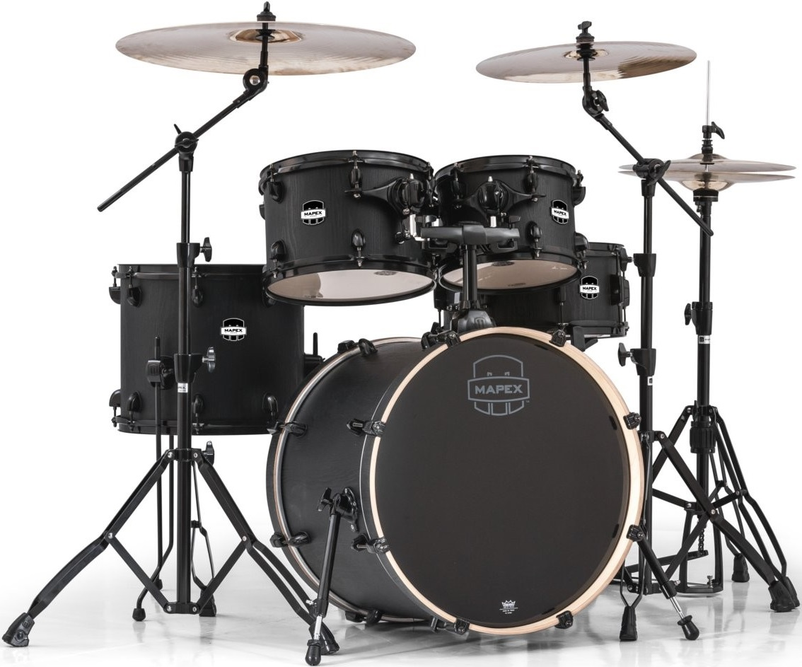 Mapex Mars studio set Night Wood