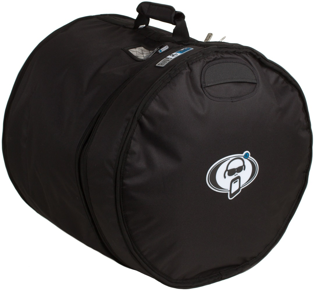 "Fotografie Protection Racket 20"" x 18"" Bass Drum Case"