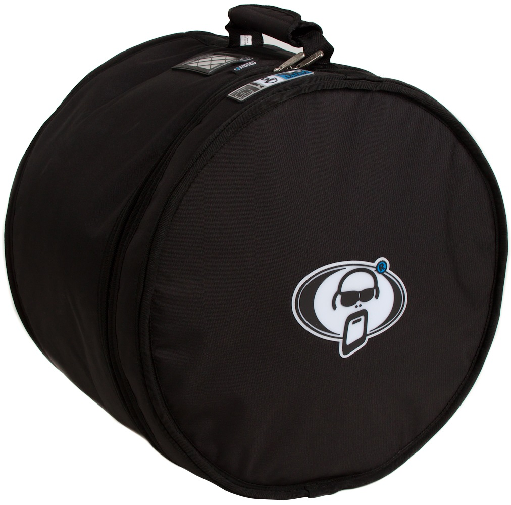 "Protection Racket 14"" x 14"" Floor Tom Case RIMS"